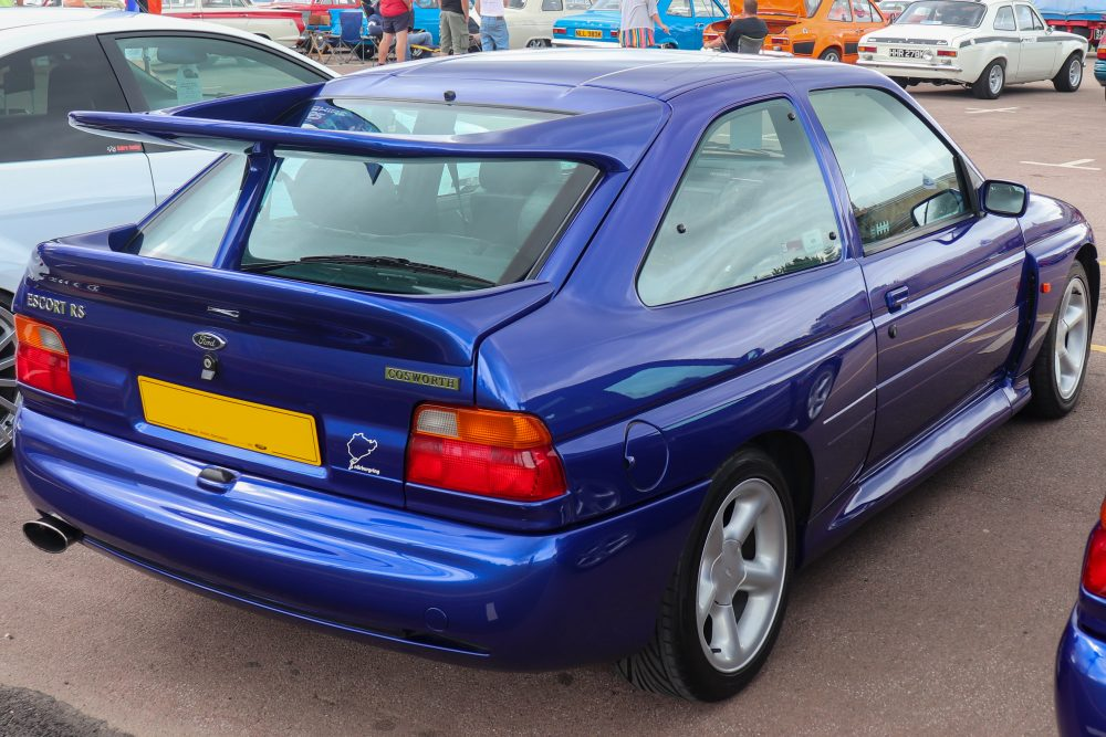 1996_Ford Escort RS Cosworth 2.0